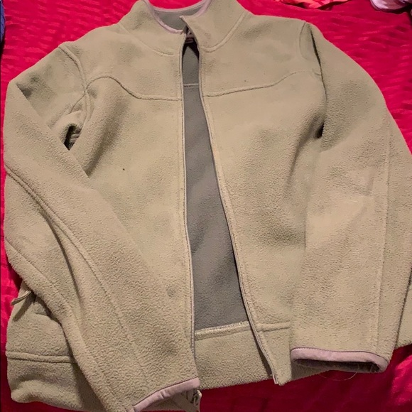 Other - Zip up sweatshirt